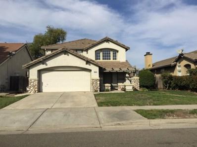 7821 Jacinto Road, Elk Grove, CA 95758 - MLS#: 17068002