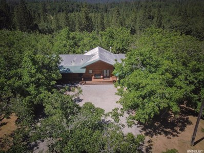 1734 Spink Road, West Point, CA 95255 - MLS#: 17068090