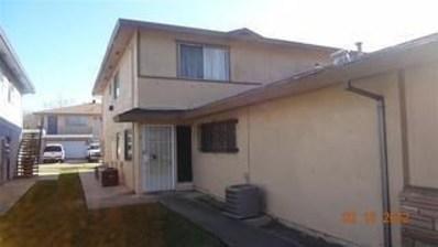 81 La Fresa Court UNIT # 4, Sacramento, CA 95823 - MLS#: 17068129