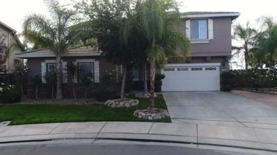 1472 Fieldcrest Court, Atwater, CA 95301 - MLS#: 17068398