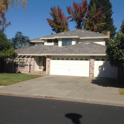 617 Castle River Way, Sacramento, CA 95831 - MLS#: 17068562