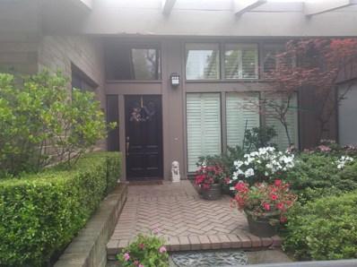 2808 Calle Vista Way, Sacramento, CA 95821 - MLS#: 17068608
