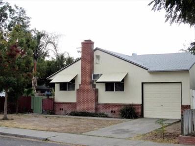 139 S Fremont Street, Manteca, CA 95336 - MLS#: 17068622