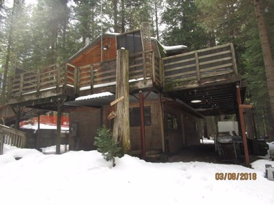 7502 Winding Way, Grizzly Flats, CA 95636 - MLS#: 17068696