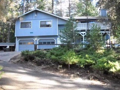 5253 Woodhaven Drive, Grizzly Flats, CA 95636 - MLS#: 17068920