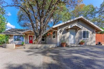 15695 Fay Road, Grass Valley, CA 95949 - MLS#: 17069074