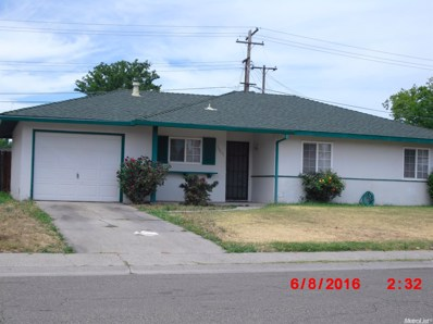 3665 Plymouth Drive, North Highlands, CA 95660 - MLS#: 17069075