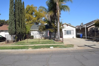1745 E 22nd Street, Merced, CA 95340 - MLS#: 17069398