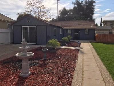220 S 1st Avenue, Oakdale, CA 95361 - MLS#: 17069592