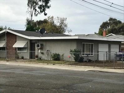 3535 N San Joaquin Street, Stockton, CA 95204 - MLS#: 17070216