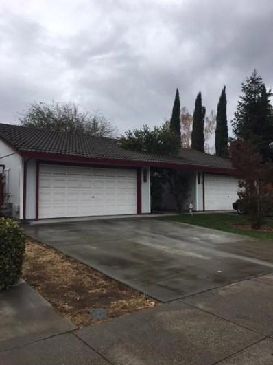 1700 Veronese Way, Stockton, CA 95207 - MLS#: 17070223