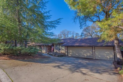 831 Stoneman Way, El Dorado Hills, CA 95762 - MLS#: 17070487