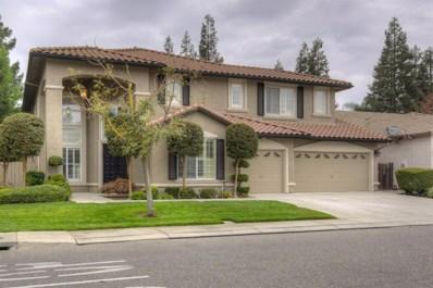 4001 Tierra Lago Drive, Modesto, CA 95356 - MLS#: 17070496
