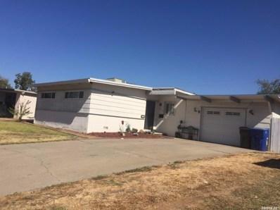 7633 23rd Street, Sacramento, CA 95832 - MLS#: 17070732