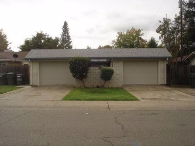 5634 Clark Avenue, Carmichael, CA 95608 - MLS#: 17071160