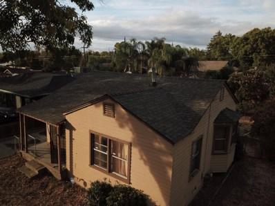 1401 W Orangeburg Avenue, Modesto, CA 95350 - MLS#: 17071294