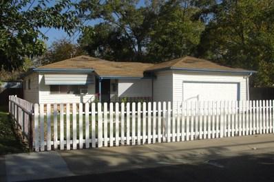4241 26th Avenue Avenue, Sacramento, CA 95820 - MLS#: 17071305