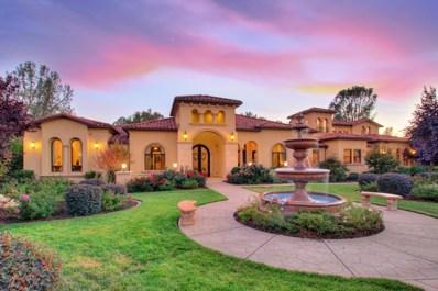 6100 Terracina Court, Loomis, CA 95650 - MLS#: 17071471