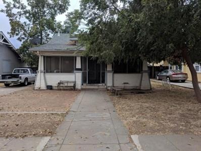 120 W 23rd Street, Merced, CA 95340 - MLS#: 17071499