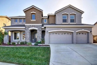 325 Marbrisa Court, Roseville, CA 95747 - MLS#: 17071573