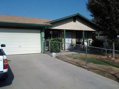 12087 Washburn Avenue, Waterford, CA 95386 - MLS#: 17071767