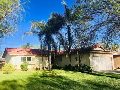 201 N Santa Rita Street, Los Banos, CA 93635 - MLS#: 17072166