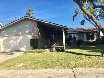 2854 Chauncy Circle, Stockton, CA 95209 - MLS#: 17072233