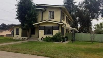 131 W G Street, Oakdale, CA 95361 - MLS#: 17072799