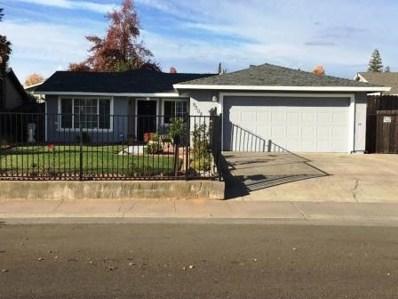 9208 Medallion, Sacramento, CA 95826 - MLS#: 17073339
