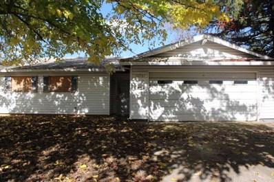 10701 Ambassador Drive, Rancho Cordova, CA 95670 - MLS#: 17073342
