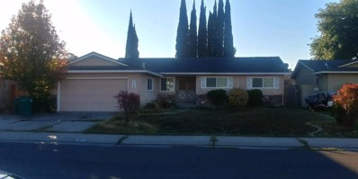 318 Santa Barbara Court, Stockton, CA 95210 - MLS#: 17073365
