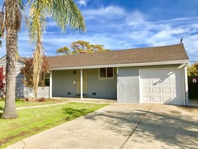 5701 62nd Street, Sacramento, CA 95824 - MLS#: 17073413