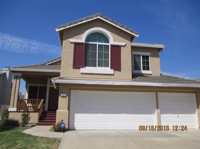 8464 Water Poppy Way, Elk Grove, CA 95624 - MLS#: 17073624