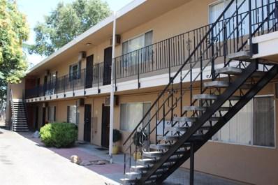 529 W Flora Street, Stockton, CA 95203 - MLS#: 17073660