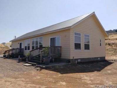 490 Buena Vista Court, Valley Springs, CA 95252 - MLS#: 17073724