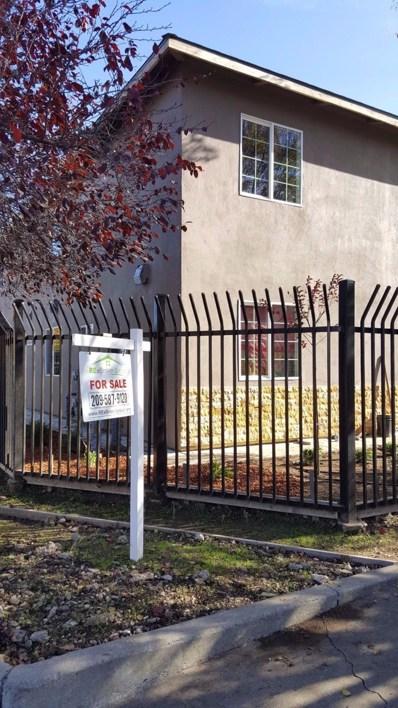1142 N Sutter Street, Stockton, CA 95202 - MLS#: 17073725