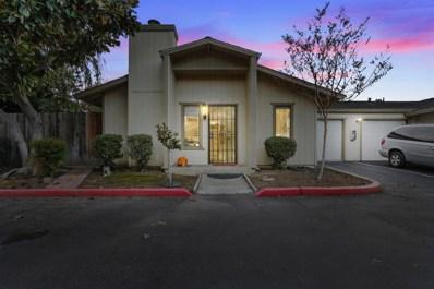 1819 S Cherokee Lane UNIT 29, Lodi, CA 95240 - MLS#: 17074103
