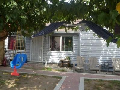 2623 Home Street, Stockton, CA 95205 - MLS#: 17074123