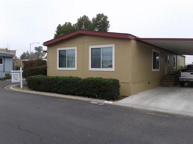 604 Pringle Avenue UNIT 8, Galt, CA 95632 - MLS#: 17074141