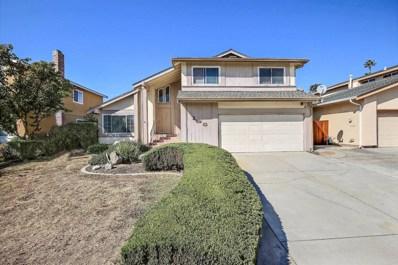 125 Cadwell Court, San Jose, CA 95138 - MLS#: 17074147
