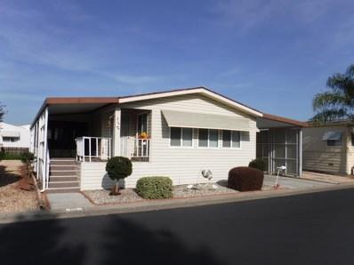 6706 Tam Oshanter Drive UNIT 112, Stockton, CA 95210 - MLS#: 17074184