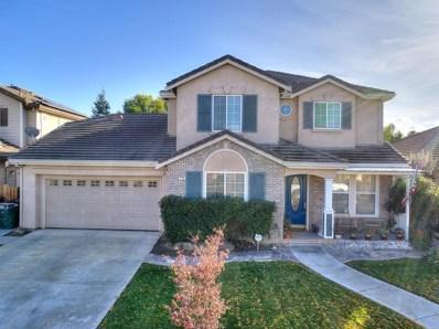 723 Quail Run Circle, Tracy, CA 95377 - MLS#: 17074438