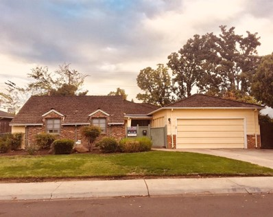 1151 McClellan Way, Stockton, CA 95207 - MLS#: 17074526