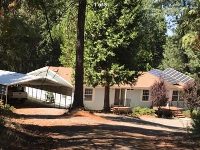 1710 Kentucky Flat Road, Georgetown, CA 95634 - MLS#: 17074795