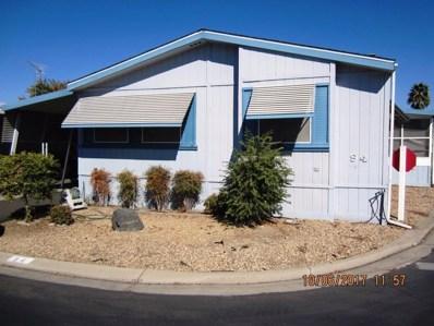 2621 Prescott Road UNIT 94, Modesto, CA 95350 - MLS#: 17074899