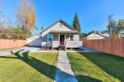4125 50th Street, Sacramento, CA 95820 - MLS#: 17075004