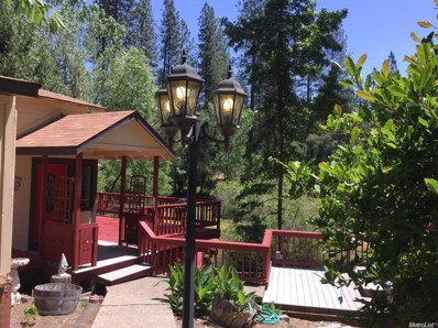 6100 Dean Road, Mount Aukum, CA 95684 - MLS#: 17075056