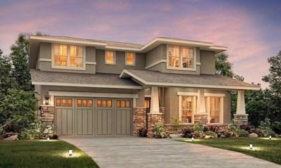 833 Rosmarino Way, Modesto, CA 95355 - MLS#: 17075142