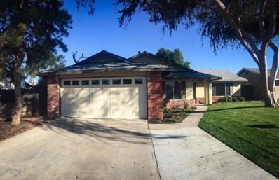 720 Alway Drive, Modesto, CA 95351 - MLS#: 17075151