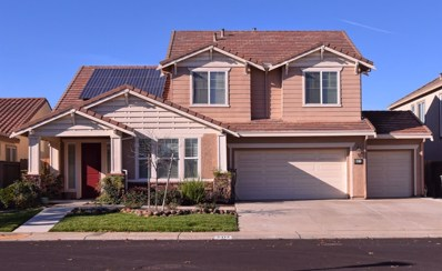 5412 Jilson Way, Elk Grove, CA 95757 - MLS#: 17075243